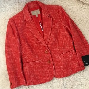 Banana Republic Blazer! SIZE 8